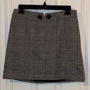 The Limited wool skirt sz 6